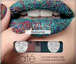 Ciaté Caviar