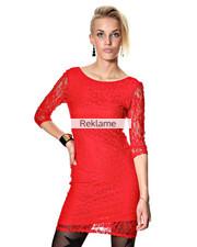 e4a032eb Vintermånederne er en tid med diverse arrangementer herunder julefrokoster  og selvfølgelig nytårsaften. For de fleste kvinder er den rigtige kjole det  ...