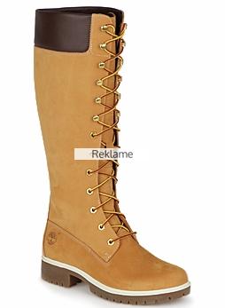 cef17ca32b4b Tilbud på Timberland støvler til kvinder - FashionWomen