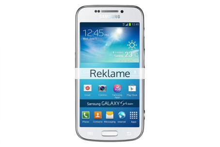 Samsung Galaxy S4 Active hvid
